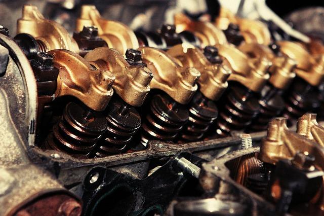 You are currently viewing Naprawa turbosprężarki czy zakup nowej?