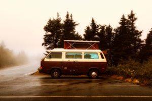 Read more about the article Minivan na pomaturalną podróż