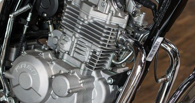 Zakup akumulatora do motocykla