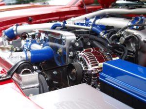 zwiększanie mocy silników