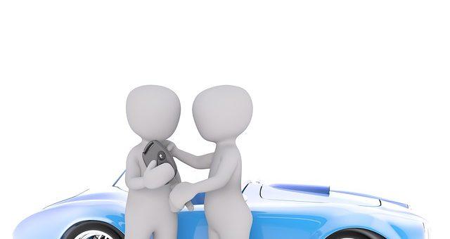 Jak działa skup samochodów powypadkowych?