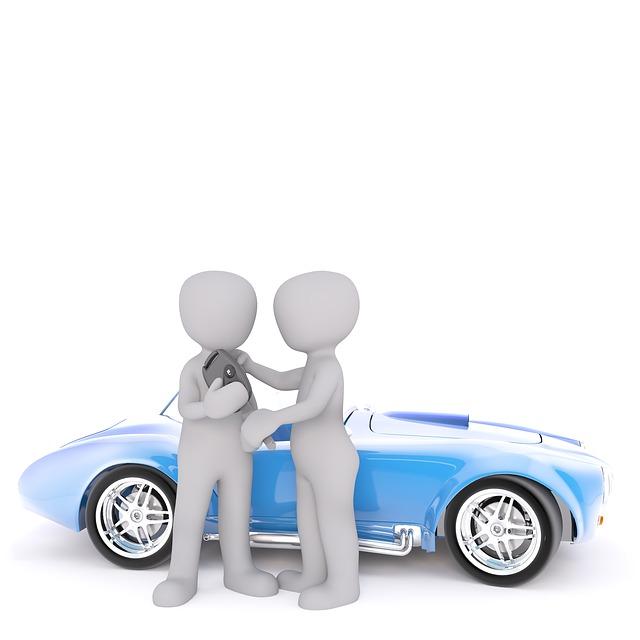 Read more about the article Jak działa skup samochodów powypadkowych?