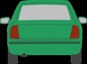 Czujniki parkowania poprawiające bezpieczeństwo
