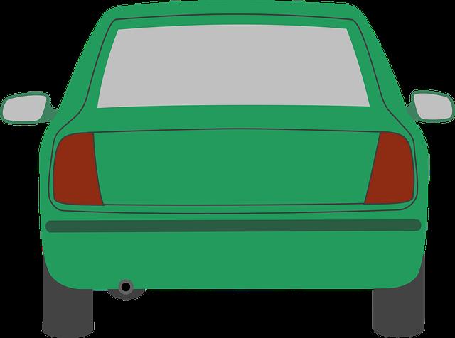 Read more about the article Czujniki parkowania poprawiające bezpieczeństwo