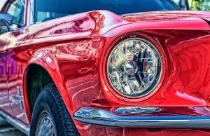 renowacja lakieru samochodowego