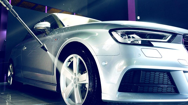 You are currently viewing Auto detailing – czemu jest tak ważny?