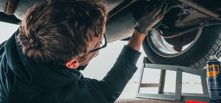 Najlepszy mechanik samochodowy z Łodzi