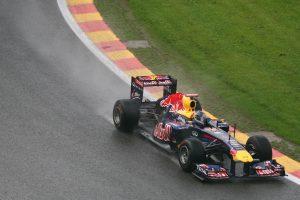 wyścig F1