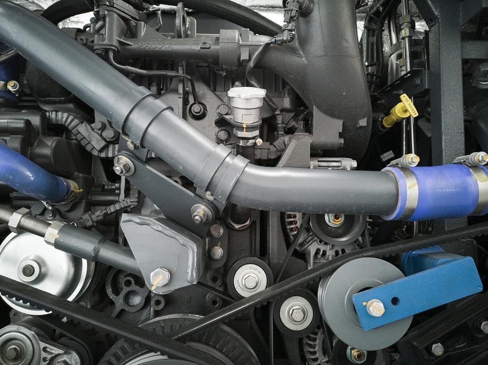 Regeneracja i naprawa turbosprężarek na terenie Rzeszowa